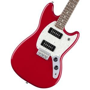 Fender / Mustang 90 Rosewood Torino Red (YRK)