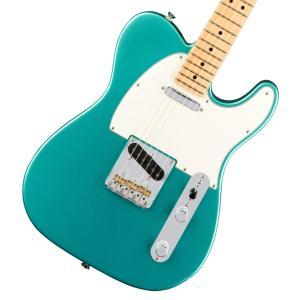 Fender USA / AM Professional TL Mystic Seafoam Maple (YRK)(アウトレット特価)(+811179700) ishibashi