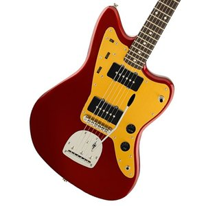 Squier by Fender / DELUXE JAZZMASTER WITH TREMOLO(...