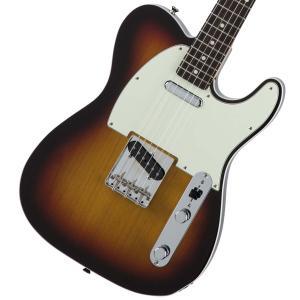(タイムセール:29日12時まで)Fender / Made in Japan Traditional 60s Telecaster Custom 3-Color Sunburst (YRK)(+811179700) ishibashi