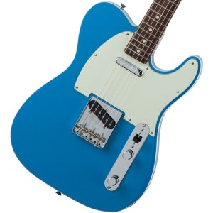 Fender / Made in Japan Traditional 60s Telecaster Custom Rosewood Fingerboard California Blue (YRK)(+811179700) ishibashi