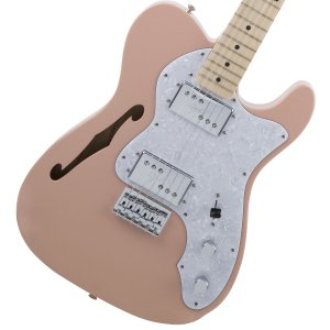 Fender / MIJ Traditional 70s Telecaster Thinline F...