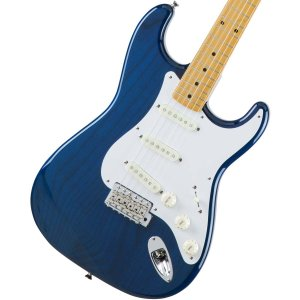 Fender / Made in Japan Traditional 58 Stratocaster Maple Fingerboard Sapphire Blue Trans(新品特価)(YRK)|ishibashi