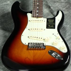Fender USA / American Original 60s Stratocaster 3 ...
