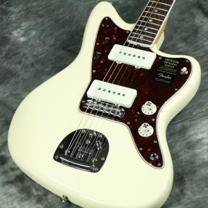 Fender USA / American Original 60s Jazzmaster Olym...
