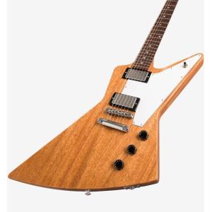 Gibson USA / Explorer 2019 Antique Natural ギブソン(80-set21419) ishibashi