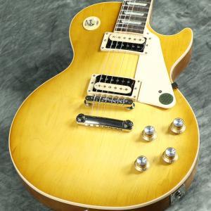 (増税前タイムセール:30日12時まで)Gibson USA / Les Paul Classic 2019 Honey Burst ギブソン(数量限定アウトレット特価)(S/N 190044876)|ishibashi