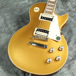 Gibson USA / Les Paul Classic 2019 Gold Top ギブソン(S/N 190004311)(アウトレット特価)(WEBSHOP)|ishibashi