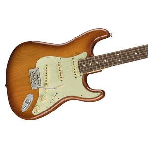 Fender USA / American Performer Stratocaster Rosewood Fingerboard Honey Burst (新品特価)(+811179700)|ishibashi