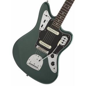 Fender / Made in Japan Hybrid 60s Jaguar Sherwood ...