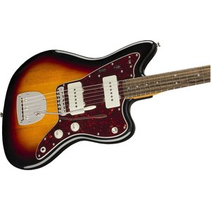 Squier / Classic Vibe 60s Jazzmaster Laurel Finger...
