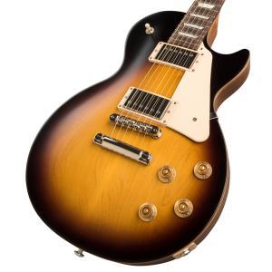 Gibson USA / Les Paul Tribute Satin Tobacco Burst ...