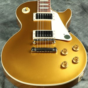 Gibson USA / Les Paul Standard 50s Gold Top 《特典つき!/+80-set21419》《Gibson純正ギグバッグプレゼント! /+811171500》【S/N 223800039】