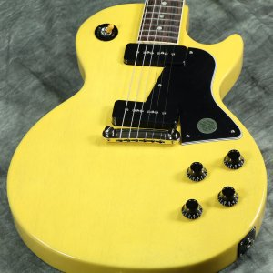 Gibson USA / Les Paul Special TV Yellow《特典つき!/80-set21419》《Gibson純正ギグバッグプレゼント! /+811171500》【S/N 126890021】