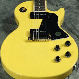 Gibson USA / Les Paul Special TV Yellow 《豪華特典付き!/+80-set21419》《純正ギグバッグ付き!/+811171500》【S/N 224000329】