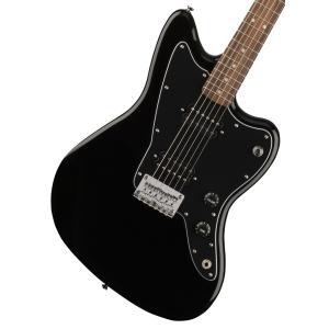 Squier / Affinity Series Jazzmaster HH Laurel Fingerboard Black スクワイヤー