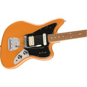 (タイムセール:30日12時まで)Fender / Player Series Jaguar Cap...