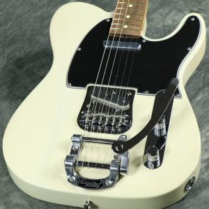 Fender / Vintera 60s Telecaster Bigsby Pau Ferro Fingerboard White Blonde フェンダー【S/N MX18206703】