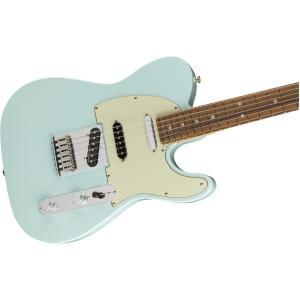 Fender / Deluxe Nashville Telecaster Pau Ferro Fin...