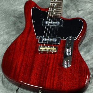(タイムセール:30日12時まで)Fender / Mahogany Offset Telecast...