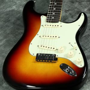 Fender / American Ultra Stratocaster Rosewood Fingerboard Ultraburst《ピックケースプレゼント! / +811177400》【S/N US19069172】