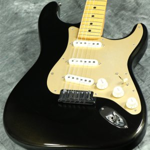 Fender / American Ultra Stratocaster Maple Fingerboard Texas Tea《ピックケースプレゼント! / +811177400》【S/N US19072295】