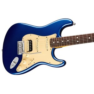 Fender / American Ultra Stratocaster HSS Rosewood ...