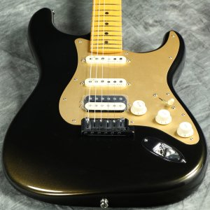 Fender / American Ultra Stratocaster HSS Maple Fingerboard Texas Tea 《純正バッグ付アクセサリーキットプレゼント!/+811189000》【S/N US20031749】