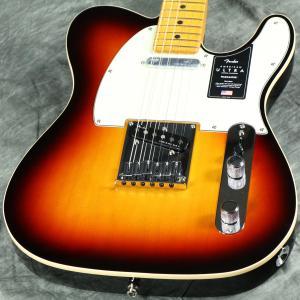 Fender / American Ultra Telecaster Maple Fingerboard Ultraburst《ピックケースプレゼント! / +811177400》【S/N US19068925】