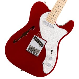 Fender / Deluxe Telecaster Thinline Maple Fingerbo...
