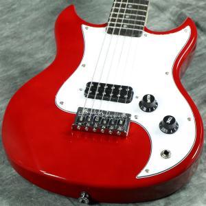 VOX / SDC-1 mini Red(RD) ヴォックス ミニギター