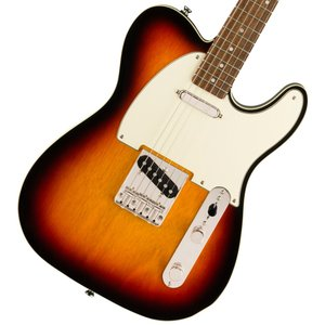 Squier by Fender / Classic Vibe 60s Custom Telecas...