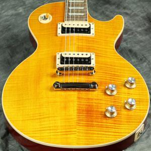 Gibson USA / Slash Les Paul Standard Appetite Amber 《特典つき!/+80-set21419》《Gibson純正ギグバッグプレゼント! /+811171500》 【S/N 224400093】