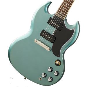 Epihone / inspired by Gibson SG Special P-90 Faded Pelham Blue エピフォン 《純正アクセサリーセット進呈 /+811162400》