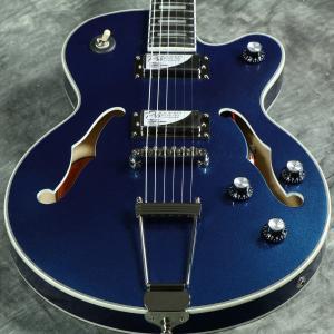 Epiphone / Uptown Kat ES Sapphire Blue Metallic エピフォン《純正アクセサリーセット進呈 /+811162400》