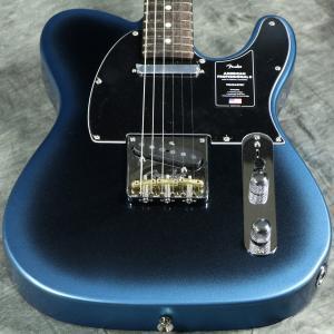 Fender/ American Professional II Telecaster Rosewood Fingerboard Dark Night フェンダー《純正ケーブル&ピック1ダースプレゼント!/+661944400》【S/N US20067667】