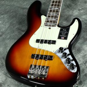 Fender / American Ultra Jazz Bass Rosewood Fingerboard Ultraburst フェンダー ウルトラ【S/N US19084488】