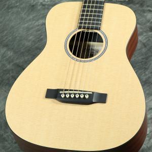 (新品)Martin マーチン / LXM Little Martin リトルマーチン (正規輸入品) アコースティックギター 【お取り寄せ商品】(送料無料) ishibashi