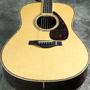 YAMAHA / LL36 ARE NT (ナチュラル) 【実物画像/未展示品】【ハードケースつき!】 ヤマハ アコースティックギター フォークギター アコギ LL-36 LL36ARE 【S/N HPZ033A】