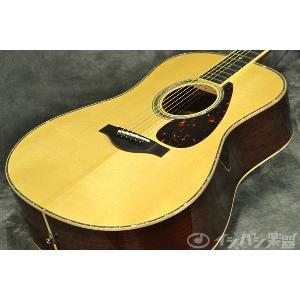 YAMAHA ヤマハ / LL16D ARE Natural (NT)(専用ケースつき) ヤマハ アコースティックギター アコギ LL16DARE LL-16D (YRK) ishibashi