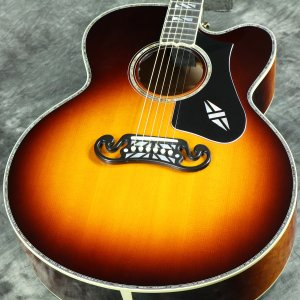 Gibson / Super 200 Birdseye Sunset Burst(アウトレット特価)(ギグケースプレゼント/+811165700)(/80-set180519)(S/N 13137028)(WEBSHOP)|ishibashi