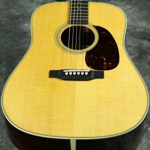 Martin / D-28 Standard 《特典つき!/80-set22119》【Standardシリーズ】【実物画像/未展示品】 マーチン マーティン フォークギター アコースティックギター アコギ D28 【S/N 2341792】