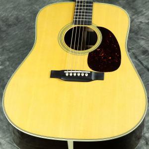 Martin / D-28 Standard 【Standardシリーズ】【実物画像/未展示品】 マーチン マーティン アコースティックギター アコギ D28 【S/N 2324985】
