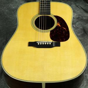 Martin / D-28 Standard 《特典つき!/80-set22119》【Standardシリーズ】【実物画像/未展示品】 マーチン マーティン フォークギター アコースティックギター アコギ D28 【S/N 2386768】