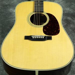 Martin / D-28 Standard 《Martinストラップ18A0016プレゼント同梱!》【Standardシリーズ】【実物画像/アウトレット特価】 マーチン マーティン フォークギター アコースティックギター アコギ D28 【S/N 2341601】