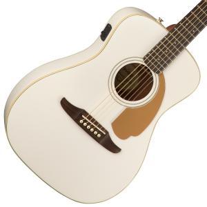 (タイムセール:29日12時まで)FENDER / MALIBU PLAYER ARCTIC GOLD (ARG)(CALIFORNIA SERIES)フェンダー アコースティックギター(YRK) ishibashi