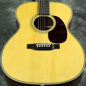 Martin / 000-28 Standard 《特典つき!/80-set22119》【Standard Series】【実物画像/未展示品】 マーティン マーチン アコースティックギター フォークギター アコギ OOO-28 【S/N 2358439】