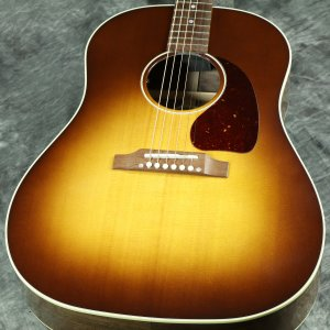 Gibson / J-45 Studio 2019 WB (Walnut Burst) 《豪華特典つき!/80-set180519》《ギグケースプレゼント!/+811165800》【Studio Series】【実物画像/未展示品】 ギブソン アコースティックギター アコギ J45 【S/N 12599018】