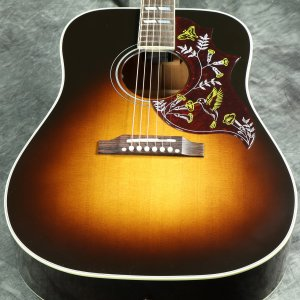 Gibson / Hummingbird VS (Vintage Sunburst) (特典つき/8...
