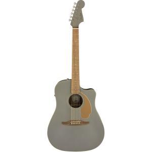 (タイムセール:29日12時まで)Fender Acoustic / Redondo Player ...